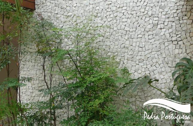 Pedra Portuguesa Jardins