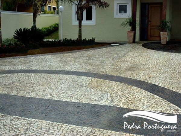 Pedra Portuguesa Mosaicos