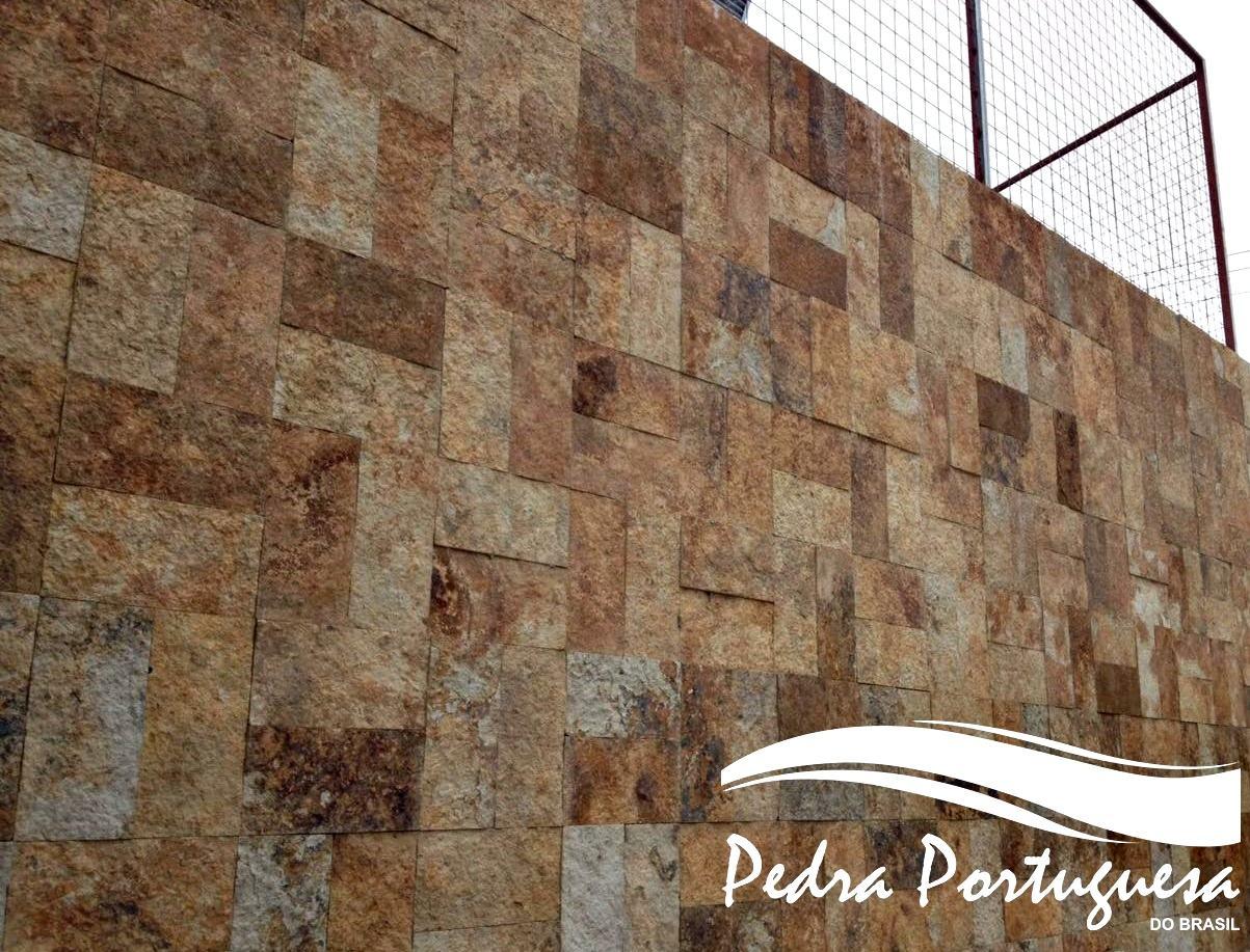 Pedra Ouro Brasileiro 20x40
