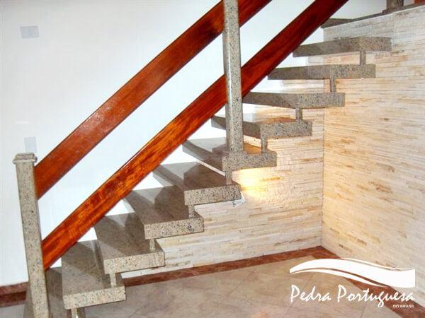 Degraus - Escada