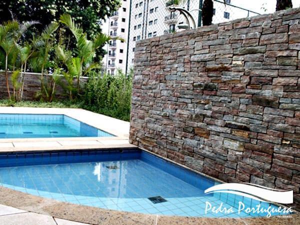 Filete Grosso Pedra Madeira Rosa