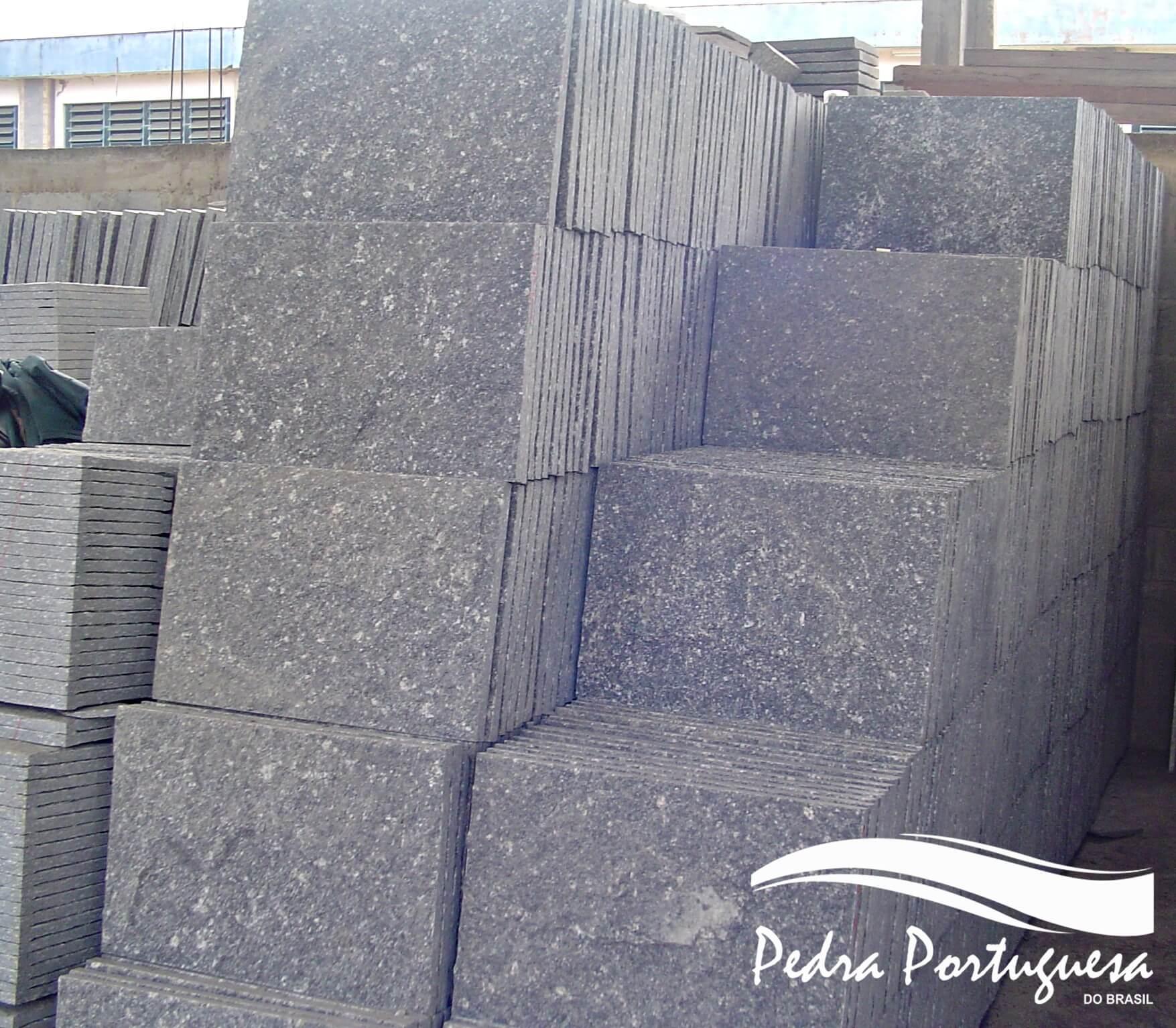 Pedra Miracema Anti Derrapante