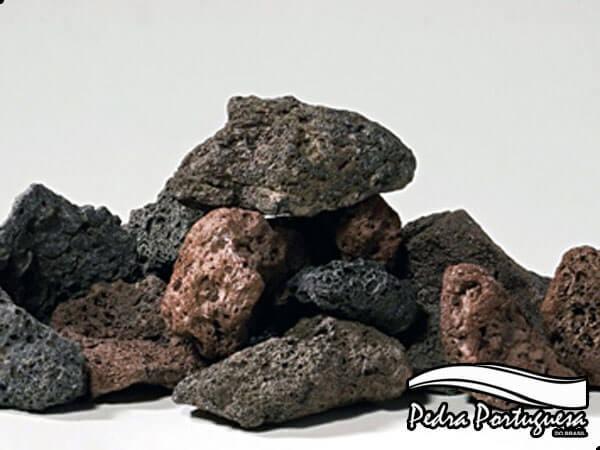 Pedra Vulcânica